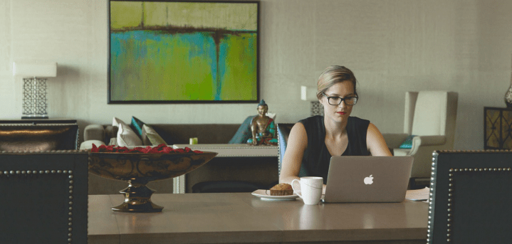 If you want your organization to trust you by letting you work from home, then you should spend time thinking about how you will earn (and keep) that trust.