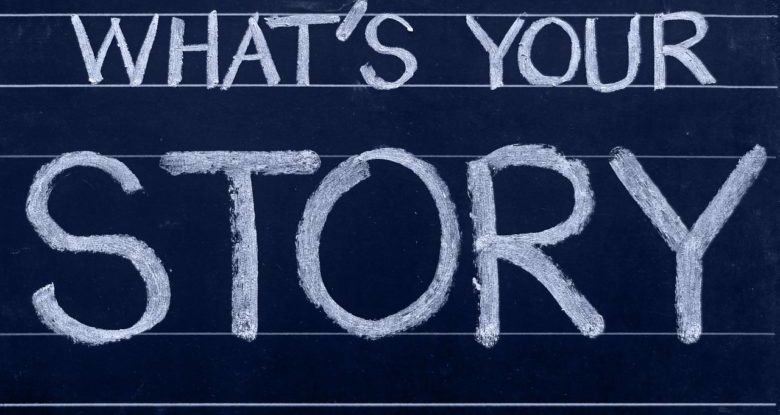 What to Know Before You Tell Your Story? This!