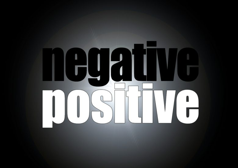 "Getting Your Delivery from ""Negative"" to ""Positive"""