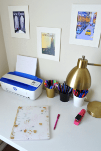 College Dorm Organization Ideas - The Latina Homemaker