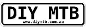 DIY MTB Logo