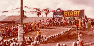 BMX Track Windsor