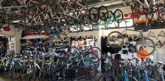 Velo Cycles Melbourne