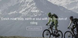 Pedal Group webpage