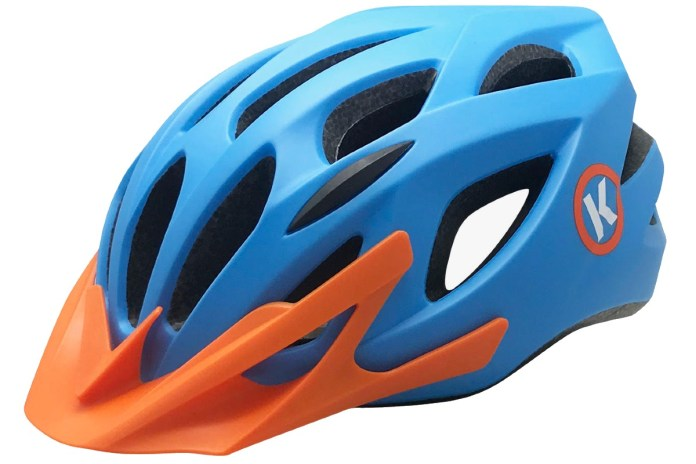 ByK Teen-Small Adult Cycling Helmet