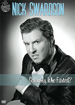 Swardson - Seriously Who Farted