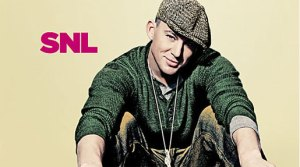 Channing Tatum - SNL