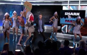 Jeselnik Offensive - Shark Party
