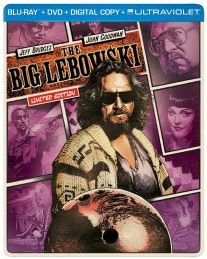 Big Lebowski Steelbox