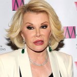 """Joan Rivers, """"Lenny Bruce changed my life!"""""""