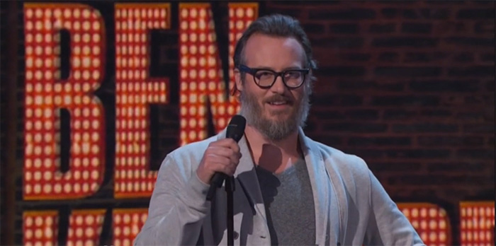 "From Villain to Folk Hero: Ben Kronberg's appearance exposes every flaw in ""Last Comic Standing"""