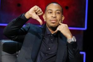 Comedy Central Roast Of Justin Bieber - Ludacris