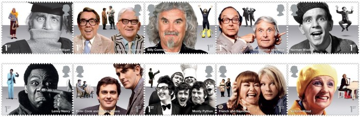 Stamps 10