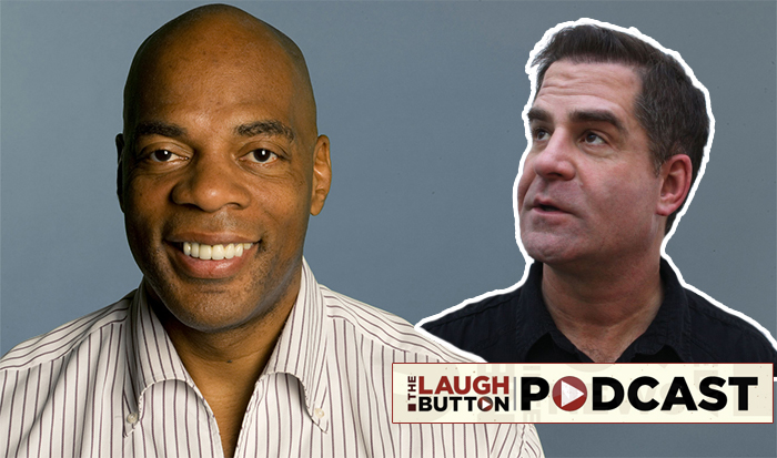 Alonzo Bodden, Todd Glass Podcast
