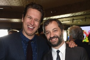Pete Holmes Judd Apatow