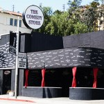 Shooting at The Comedy Store in Hollywood last night leaves one dead, police still searching for suspect
