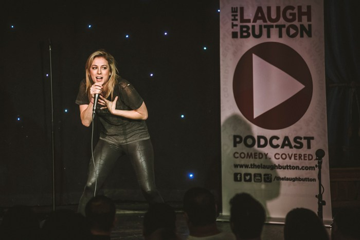 TLB Live - Iliza Shlesinger