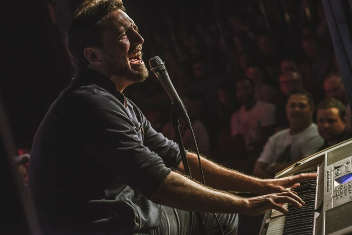 TLB Live - Owen Benjamin