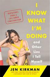 Jen Kirkman Book