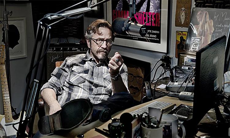 Marc Maron podcast