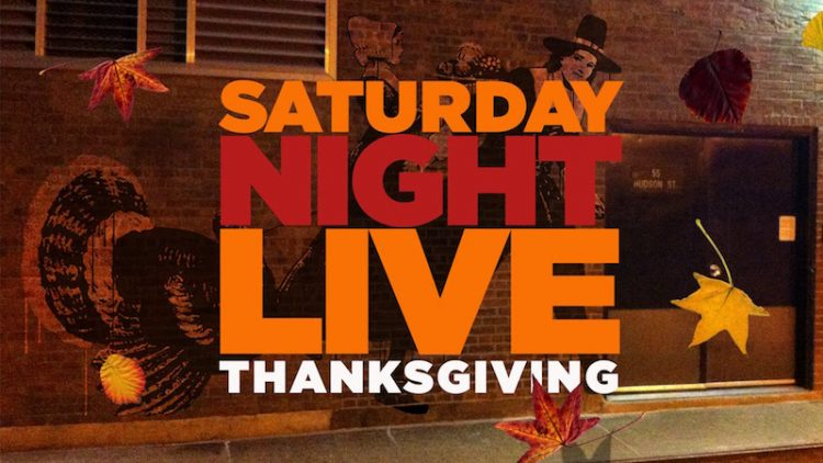 "The 31 best ""Saturday Night Live"" Thanksgiving sketches"