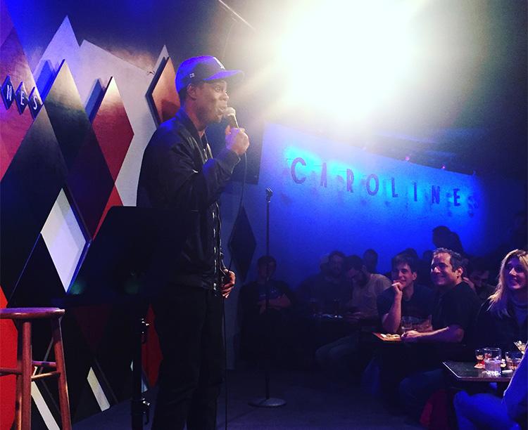 Chris Rock - NYCF