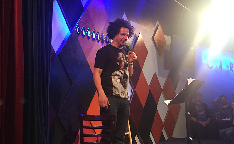 Eric Andre - NYCF