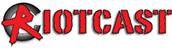 Riotcast Button