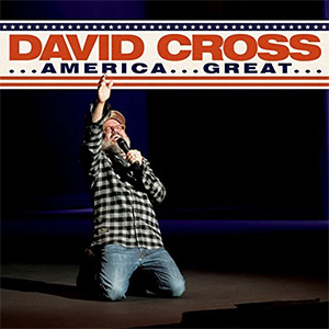 David Cross - America