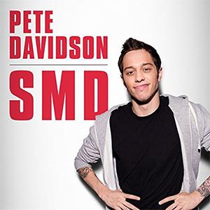 Pete Davidson - SMD