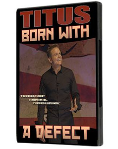 Christoper Titus - Born With A Defect