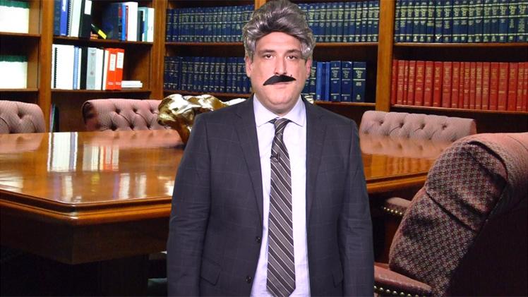 Nick Turner Spoiler Lawyer