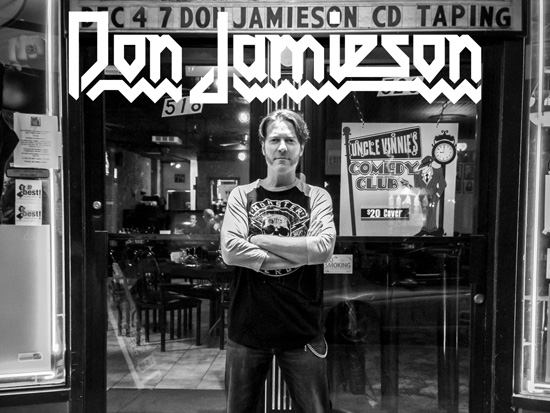 Don Jamieson