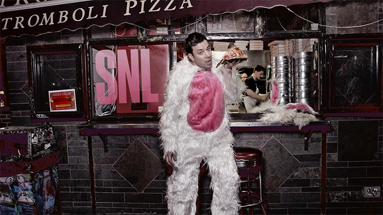 Jimmy Fallon SNL
