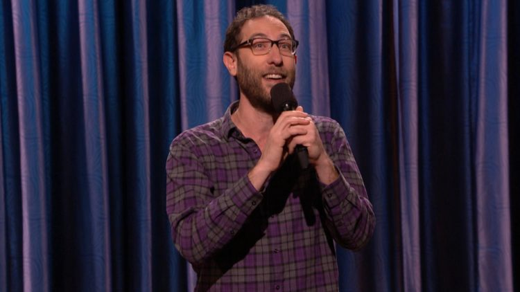 "Ari Shaffir tells us all about his latest pair of specials, ""Double Negative: Children"" and ""Double Negative: Adulthood"""
