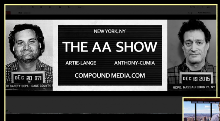 The AA Show