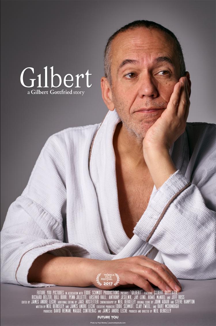 Gilbert Movie