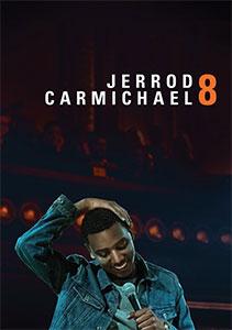 Jerrod Carmichael - 8