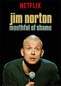 Jim Norton - Mouthful Of Shame