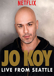 Jo Koy - Live From Seattle