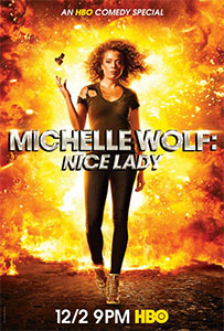 Michelle Wolf - Nice Lady