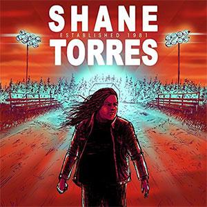 Shane Torres - Established 1981