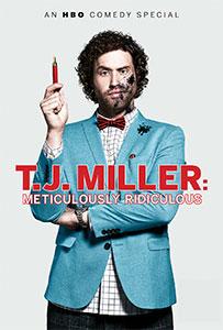 TJ Miller