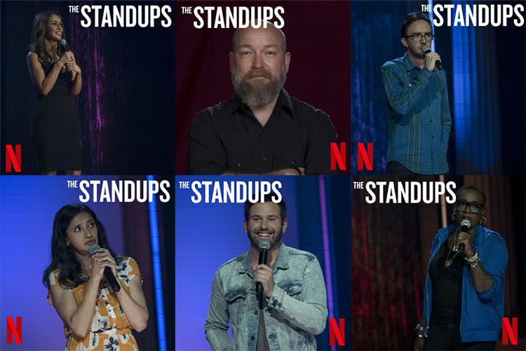 The Standups