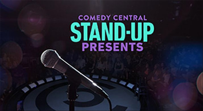 Comedy Central Half Hours