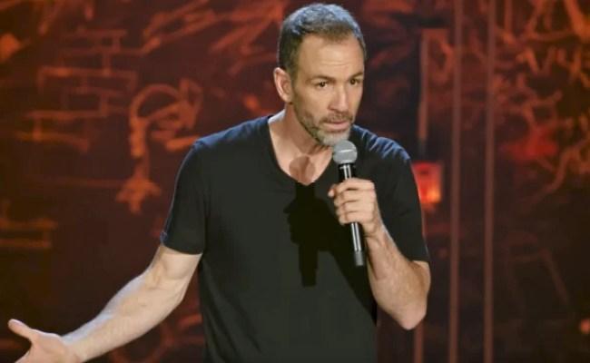 Watch A Teaser From Bryan Callen S Third Stand Up Comedy