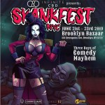 Skankfest 2019 announces its massive lineup, tickets are now on sale