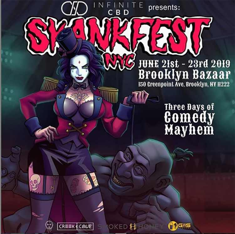 Skankfest