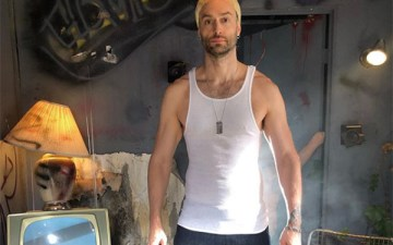 Chris D'Elia Eminem