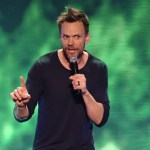 """Joel McHale's new stand-up special, """"Live from Pyongyang"""" coming August 19th"""